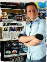Vita Timo Marc - Magie und Entertainment