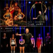 Timo Marc - Magie und Moderation